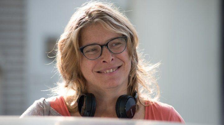 Directora. Natalia Smirnoff.