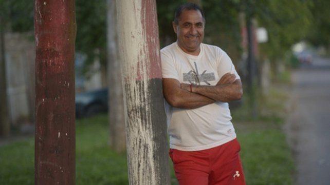 Julio Zamora: Newells va a salir de esto