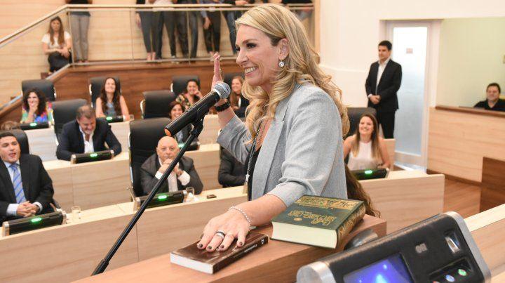 María Eugenia Schmuck