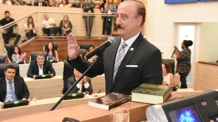 Aldo Pedro Poy