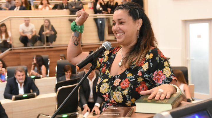 María Luz Olazagoitia
