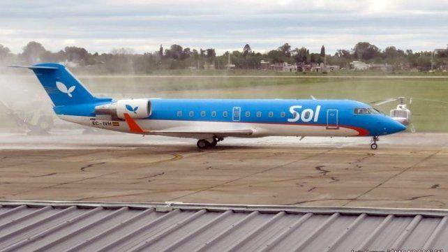 El piloto había denunciado fallas en la aeronave, dijo la abogada de uno de los querellantes de la tragedia de Sol