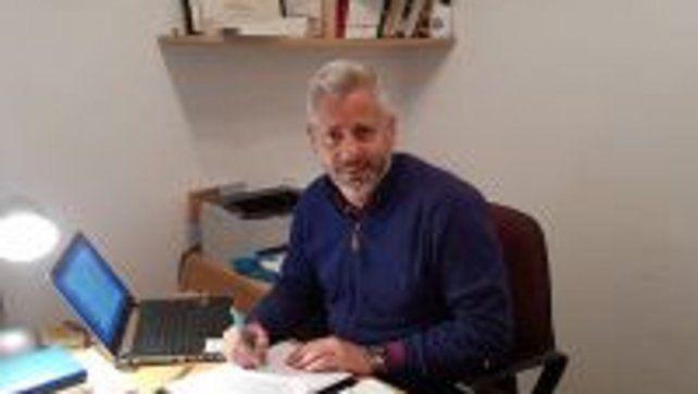 Juan Pedro Rodenas.