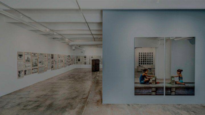 semana del arte. La idea de Jorge Pérez es convertir el espacio en un museo satélite y muy experimental.