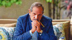 Alperovich: La imputación es completamente falsa, lo cual demostraré, a la corta o a la larga, en la Justicia.