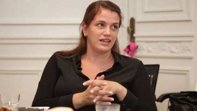 Eva Jokanovich, asume el 10 de diciembre como secretaria de Movilidad de la Municipalidad de Rosario.