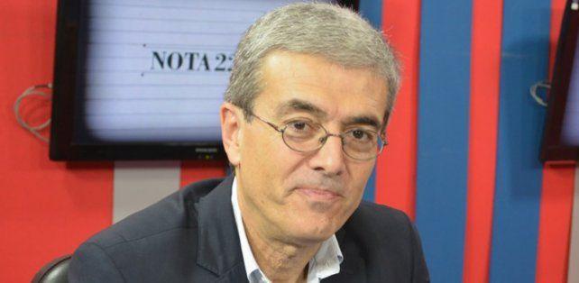 Walter Agosto tendrá la difícil misión de manejar los números de la economía provincial.