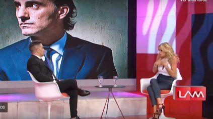 Yanina Latorre confirmó: Estoy separada de Diego
