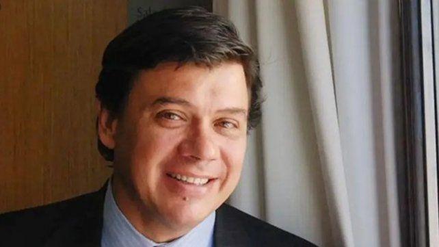 Claudio Moroni estará en la clave cartera de Trabajo.