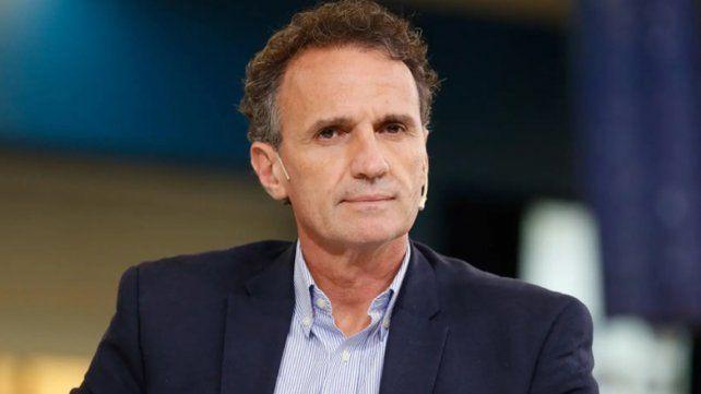 Gabriel Katopodis, el próximo ministro de Obras Públicas.