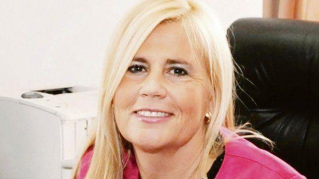 Marcela Losardo, titular de la cartera de Justicia.