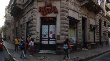 Cerró La Recova, la tradicional panificadora del centro rosarino