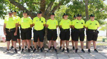 Lanzaron el Operativo Verano en el balneario La Florida