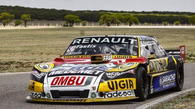 Ardusso seguiría en Renault y con Torino nuevo. ¿Pernía lo acompaña?