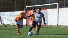 Referente. Cristian Yassogna es la carta goleadora del equipo de barrio Tablada.