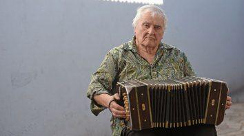Cholo Montironi, bandoneón mayor de todos los tiempos