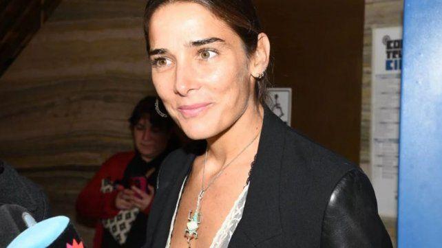 Moria sorprendió al felicitar a Juana Viale por su embarazo