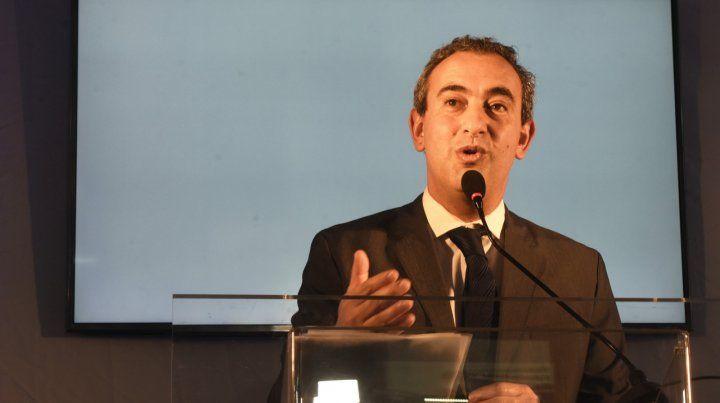 Cómo será la asunción y jura de Pablo Javkin como intendente