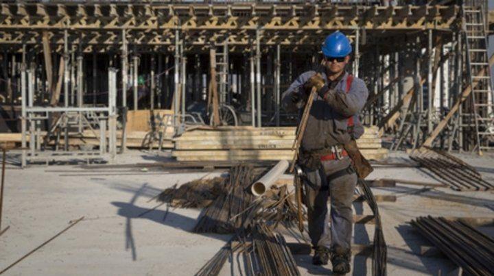 Construcción. La actividad busca remontar un mal año.