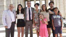 Las fotos de la asunción de Pablo Javkin como intendente de Rosario