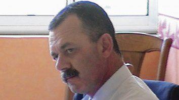 de vuelta. El ex jefe de la TOE regresa a Santa Fe para conducir la policía.