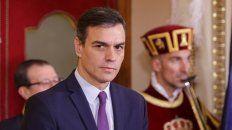 ajedrecista. Sánchez sobrevive a su debilidad y a la del PSOE.