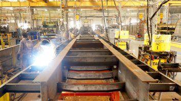 Las industrias fueron muy afectadas por las medidas dictadas en el gobierno de Macri.