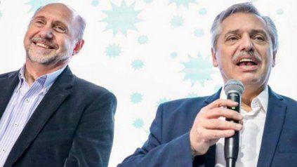 Expectativa por la presencia en Santa Fe de Fernández en la asunción de Perotti