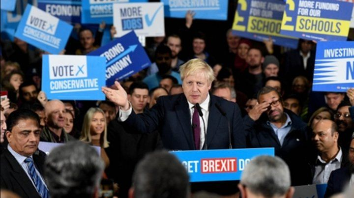 Más de 40 millones de ciudadanos en condiciones de elegir a 650 miembros de la Cámara de los Comunes