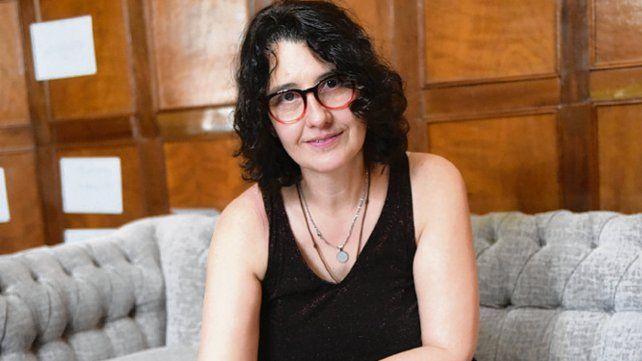 Entusiasmada. La psicóloga Gabriela Milatich desea difundir la obra de Jung.