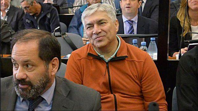 La Justicia rechazó excarcelar a Lázaro Báez en una causa por lavado de dinero