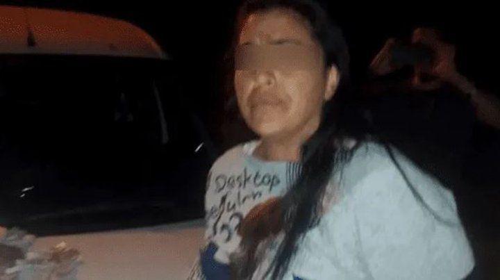 Liliana Rosa Pinto cometió el crimen en Barracas y fue detenida en Florencio Varela.
