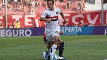 Mariano Bíttolo continuará en el Parque por tres años y medio más.