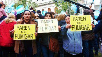 Piden un informe urgente sobre contaminación en Pergamino