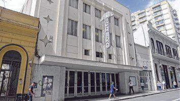 Sólo sobreviven cuatro de los cines históricos de la ciudad
