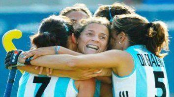 Inés Arrondo, la número uno del deporte nacional