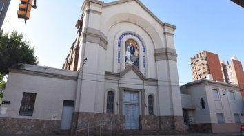para donaciones. Llevarlas directo a la parroquia de barrio Pichincha.