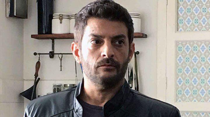 Pablo Rago fue imputado por abuso sexual