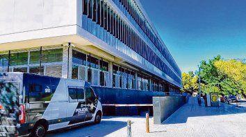 Evalúan más imputaciones por la escandalosa fuga de Teletubi Acosta