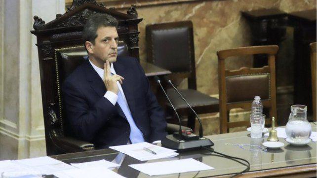 Diputados tratará el 22 de enero el nuevo Consenso Fiscal
