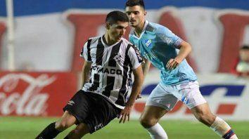 Garra charrúa. Barrandeguy figura en los planes de Central. Queda libre de Montevideo Wanderers.
