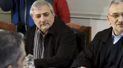 El ministro de la Gestión Pública, Rubén Michlig.