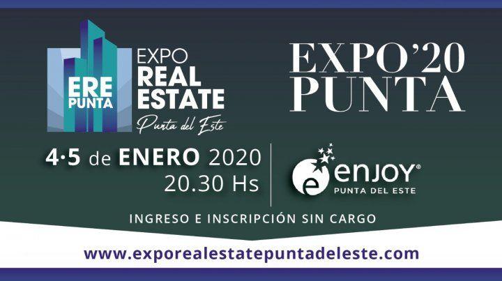 2° Edición de Expo Punta y Expo Real Estate Punta del Este 20