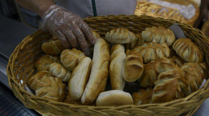 Panaderos quieren congelar el precio del pan, pero piden que no aumente la harina