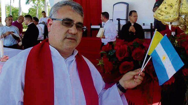 culpable. En 2016 a Monzón le suspendieron el ejercicio del sacerdocio.