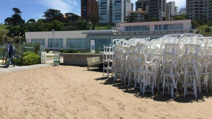 Pareja gay denunció que le impidieron el ingreso a balneario de Mar del Plata
