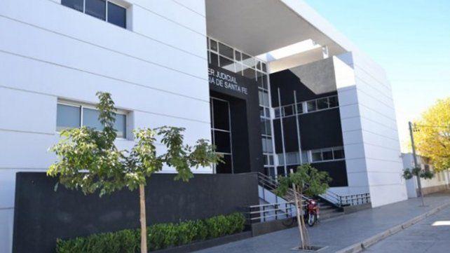 Los Tribunales de Villa Constitución