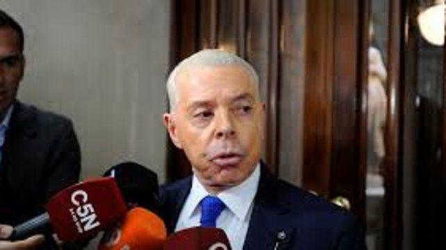 Sobreseyeron al ex juez Oyarbide en una causaderivada de los cuadernos