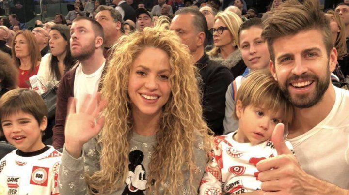 Shakira al fin contó por qué no se quiere casar con Piqué