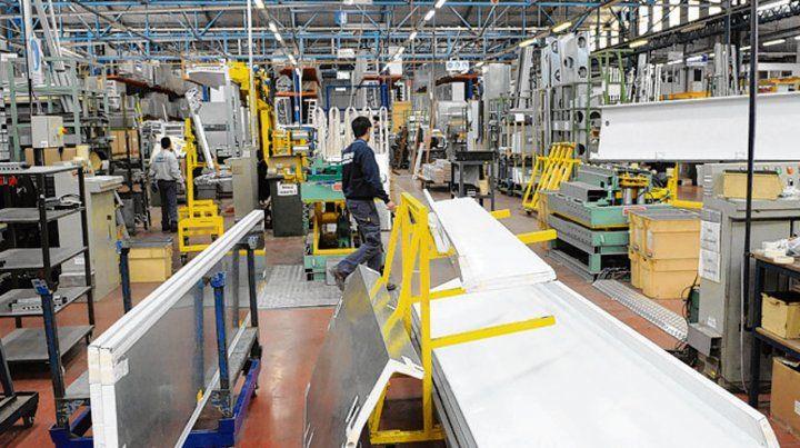 Herencia. Fisfe espera los resultados de la nueva política industrial.